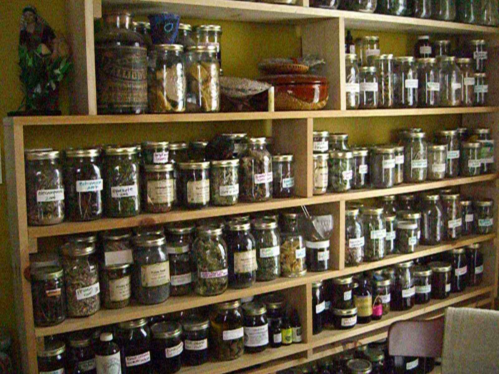 Herbal Medicine, Plant Spirit, and Flower Essences ...